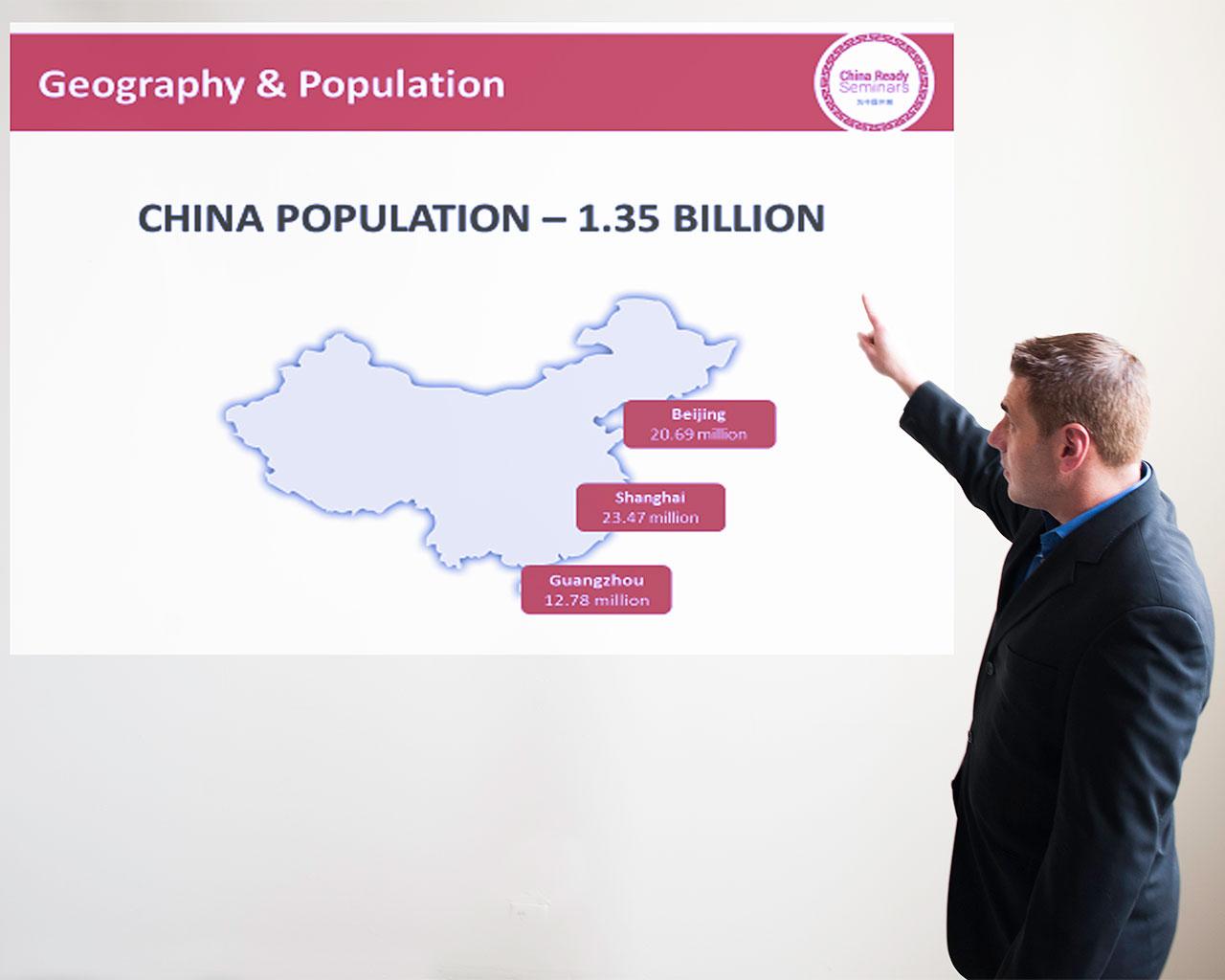 China-Ready Online