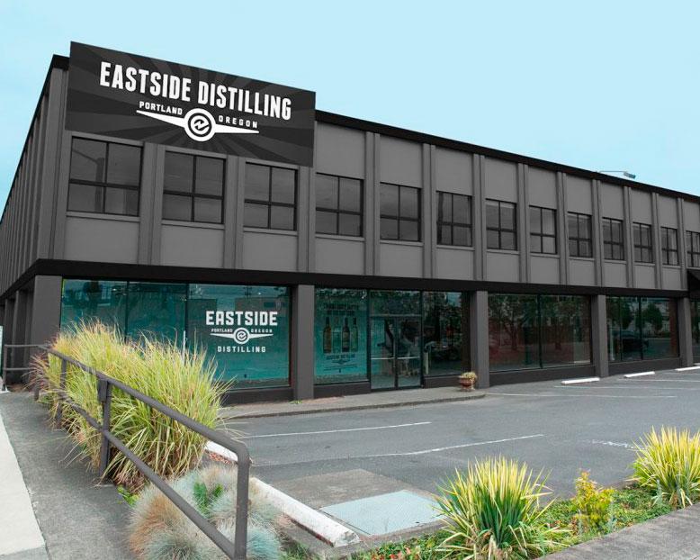 Photo courtesy Eastside Distilling