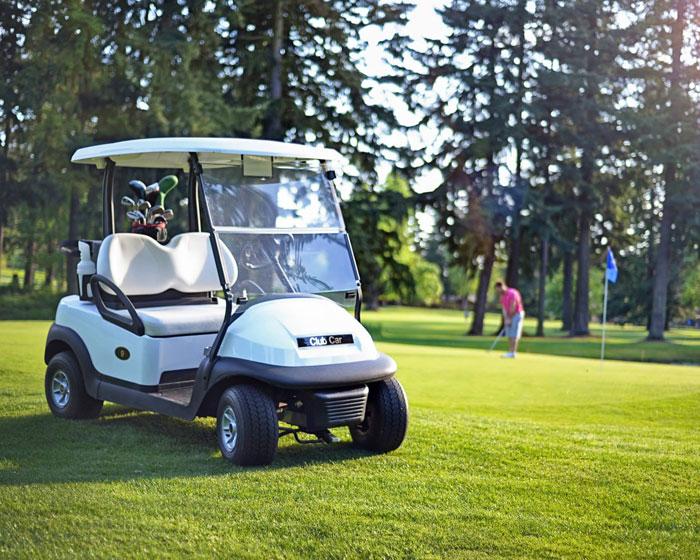 25th annual Travel Portland Invitational Golf Tournament