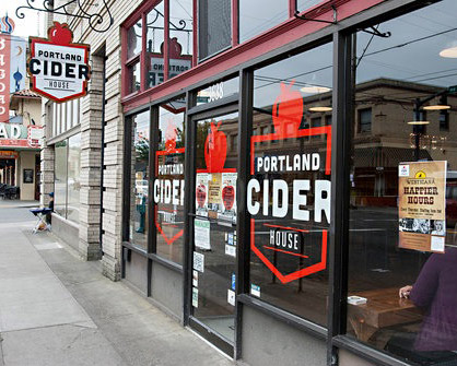 The Portland Cider House